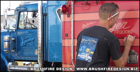 August 2018 Industry Spotlight - Kurt Smith of Brushfire Design