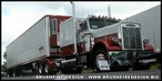 Sercombe Trucking's Freightliner FLC