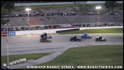 Bandit Big Rig Series Trucks in Action!