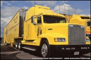 Hall VDS Racing Freightliner FLD