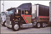 Patrick Racing International 9600