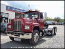 Watts Truck Center