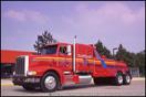 1989 Peterbilt 377 Tow Truck