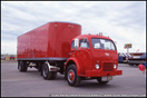 White 3000 Cabover