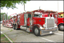 Yokeley's Auto Transport 2004 Peterbilt 379