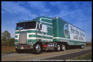 Horseless Carriage Carriers Kenworth 1986 K100E