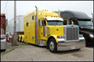 Hillbilly Auto Transport Peterbilt 379