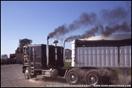 Freightliner FLB Cabover