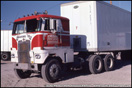 Diamond Reo Model 78 Cabover