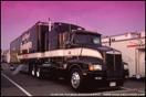 AJ Foyt Racing Canepa Kenworth T600A