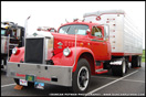 1954 Diamond T FR-921 and 1952 Great Dane Trailer