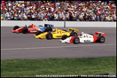 1990 Indy 500 Front Row