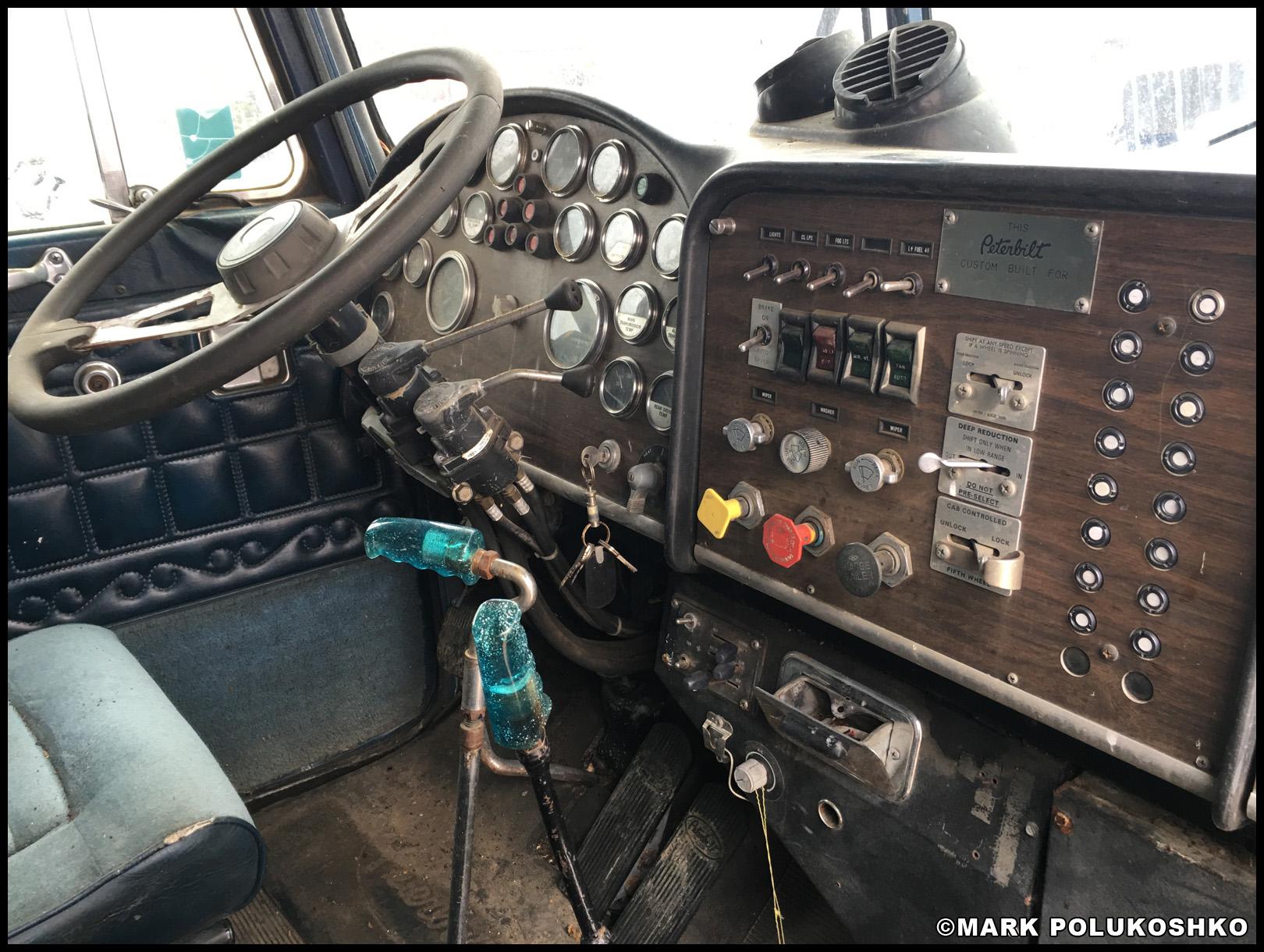 DuncanPutman com Truck of the Month - Mark Polukoshko's 1979