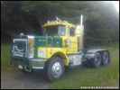 Rich Zigmont's 1975 Brockway K761TL