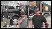 Mark McLeroy's 1979 Kenworth W900A, Ironsides