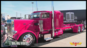 Dave Tompkins' 1980 Peterbilt model 359