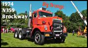 1974 Brockway N359TL