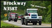 Chad Crawford's Brockway N358T