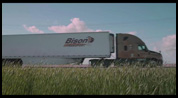 Freightliner Trucks Success: Bison Transport