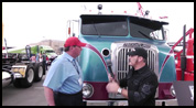 Classic Freightliner Trucks Part 1 of 3