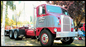 History of Freightliner Trucks - 70 Years of Innovation