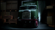 Freightliner Trucks Through the Decades