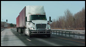 ERL Trucking International Trucks Testimonial