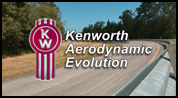 Kenworth Aero Evolution