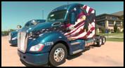 Kenworth Testimonial: Melton Truck Lines