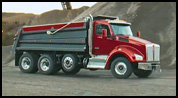 Kenworth T880: The Ultimate Work Truck
