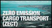 Kenworth Zero Emissions Cargo Transport (ZECT)