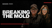 Mack Trucks' #RoadLife Episode 4: Breaking the Mold