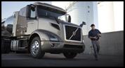 Volvo Trucks: The Movers