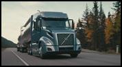 The New Volvo VNL