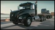 The New Volvo VNX
