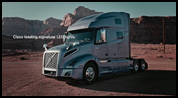 Volvo Trucks: VNL Walkaround
