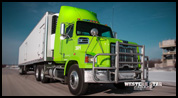 2016 Western Star 4700 - Chapter 3