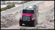 2016 Western Star 4700 - Chapter 4