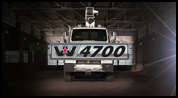 Introducing the Western Star 4700