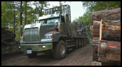 Western Star Trucks Success: A.P. Bellmore Trucking