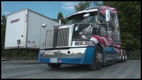 Western Star Trucks Success: Chief Express, Llc.