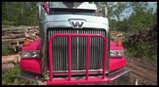 Western Star Trucks Success: St. John Forest Products