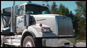 Western Star Trucks Success: Team Elmer's Crane and Dozer